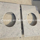 Countertops гранита Кашмира белые (YQA-GC1001)