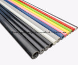 Tubo rotondo della fibra di vetro FRP/GRP per Industral