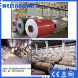 Material compuesto de aluminio del PE de Neitabond 3m m (ACM) para el Brasil