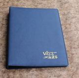 Impresión del libro de ejercicio de los cuadernos de A4 A5 A6