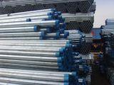 良質の電流を通された鋼管