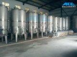El tanque sanitario del vino de la cerveza del acero inoxidable para la fermentación (ACE-FJG-H2)