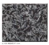 Bon Price de St Louis Granite Tiles (JL-1009)