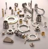 Divers genres de pièces de usinage mécaniques