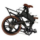 Велосипед En15194 велосипеда большой батареи Sumsung силы электрический