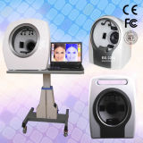Peau du visage Scanner et Analyzer Beauty Salon Equipment