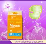 Couche-culotte adulte - marque de mamans (A1-L)