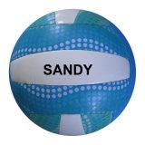 Voleibol Máquina-Sewn couro do tamanho 5 TPU