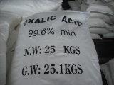 Ácido oxálico como Uso agente reductor decolorante Idustrial