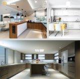 Gut ausgeführte grüne modulare vorfabrizierte Haus-Wohnanlagen
