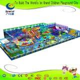 Верхняя спортивная площадка детей поставщика стопа парка атракционов одного