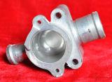La pipe de connexion en aluminium des pièces de moulage mécanique sous pression