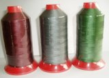Filetto tenuto da adesivo di nylon