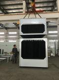 Стояк водяного охлаждения стального металла Msthk-100 открытый