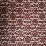 Vestido para a tela de algodão da forma de Minnie (6062)