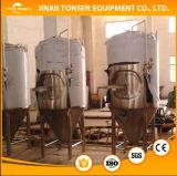 De nieuwe Dienende Tank van het Bier van het Roestvrij staal van de Voorwaarde 500L