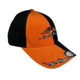 6つのパネルのカスタム熱い販売の野球帽Bb170