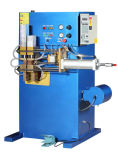 Kupfernes Tube und Aluminum Tube Butt Welding Machine