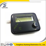 소형 디지털 인공위성 측정기 미터 Satfinder