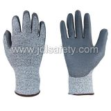Отрежьте Resistant Work Glove с PU Coated (PD8026)