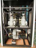 Il doppio bianco dota l'erogatore d'un polverizzatore di quattro Displys GPL