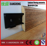 Panneau de bordage pour le plancher en stratifié 2400*80*15mm