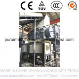 PEPE PE PP Waste Plastic Bottle Recycling Machine