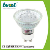 Het LEIDENE Licht van de Lamp (ESS1118 GU10)