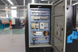 Máquina de corte hidráulica do CNC do desempenho de confiança de QC11y 4X 4000mm