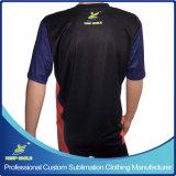Sublimation fait sur commande Sports Bowling Clothing pour Bowling Sports Teams et Clubs