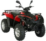 400cc Quad Bike 4X4 ATV