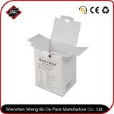 Rectángulo de papel del almacenaje del OEM para el embalaje del regalo