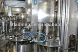 Máquina de enchimento engarrafada vidro do suco