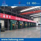 200 Ton Universal Blow Fire Brick Machinery