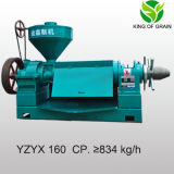 20t/24h Big Capacity Oil Press