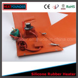 New Design Silicone Rubber Heater Pad