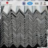 Barra di angolo d'acciaio standard di Ss400 JIS in Cina