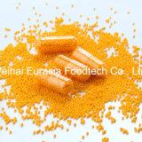 Cápsulas de libertação prolongada do complexo de vitamina B
