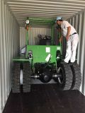Gabelstapler/alle des rauen Gelände-3.5t Gabelstapler des Laufwerk-Forklift/4*4 (FD35T)