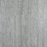 Carrelage en porcelaine rustique design en ciment pour plancher et mur 600X600mm 300X600mm (GP6001)