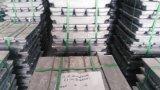 Lingotes estándar del terminal de componente que tienen pureza 99.99% disponible