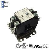 Contattore magnetico di CA con il contattore elettromagnetico 2p 208/240V 40A di CA di grande prestazione