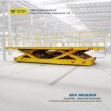L'uso industriale personalizzato Scissor la piattaforma di sollevamento idraulica