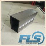 Stahlrohr-nahtloses Stahlrohr-geschweißtes Stahlrohr des Hersteller-ERW