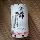 Подгонянный Handmade мешок шерстей мешка пер для мешка войлока карандаша малого