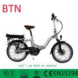 [بتن] الصين طيّ رخيصة درّاجة كهربائيّة لأنّ بنت