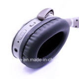 Bluetooth 머리 위 입체 음향 헤드폰을 취소하는 액티브한 소음