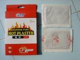 Cutomerのデザインパッキングが付いている熱のウォーマー