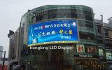 3 anni di vendita calda P6 esterno della garanzia 2016 raffreddano lo schermo di visualizzazione del LED