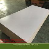 Gezicht van uitstekende kwaliteit 16mm van de Melamine de Spaanplaat van de Melamine voor Decoratie